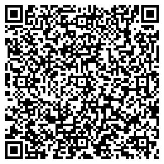 QR-код с контактной информацией организации АНАЛОГ, ООО