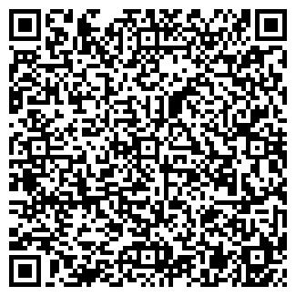 QR-код с контактной информацией организации ЗАО РЗОТ, ЗАО