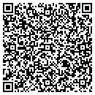 QR-код с контактной информацией организации ВИЛОНА, МЧП