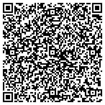 QR-код с контактной информацией организации РОВЕНСКИЙ АВТОРЕМОНТНЫЙ ЗАВОД, ОАО
