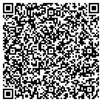 QR-код с контактной информацией организации ЗАХИД-НАСИННЯ, ООО