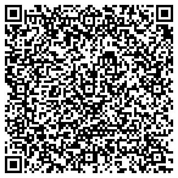 QR-код с контактной информацией организации ВЕСЕЛКА, ПРОИЗВОДСТВЕННОЕ МЧП