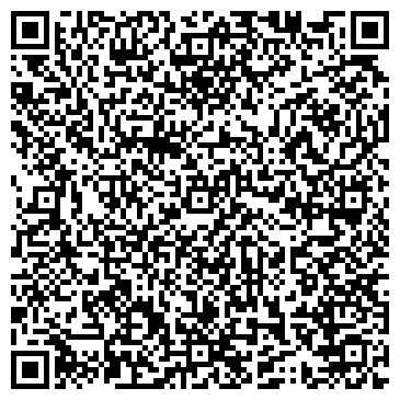 QR-код с контактной информацией организации РОВЕНСКАЯ ФАБРИКА НЕТКАНЫХ МАТЕРИАЛОВ, ОАО