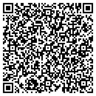QR-код с контактной информацией организации КАИС, МАЛОЕ ЧП