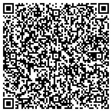 QR-код с контактной информацией организации ЮСИ, ПРОМЫШЛЕННО-ТОРГОВАЯ ЧФ, ФИЛИАЛ
