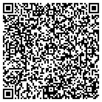QR-код с контактной информацией организации ЕВРОТЕКСТИЛЬ, ЧП