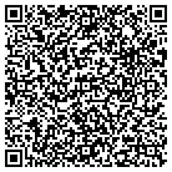 QR-код с контактной информацией организации РОВЕНЧАНКА, ФАБРИКА, ЗАО