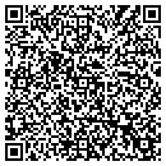 QR-код с контактной информацией организации АЙ ЕС, ООО