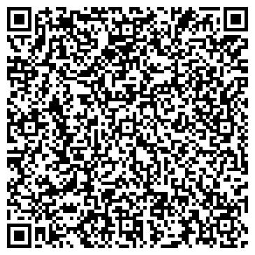 QR-код с контактной информацией организации ДХ-СТУДИЯ, ПОЛИГРАФИЧЕСКОЕ ПРЕДПРИЯТИЕ, ООО