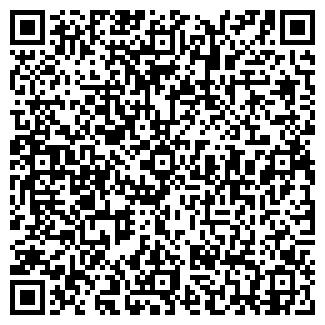 QR-код с контактной информацией организации ВИЛАРТ, ДЧП