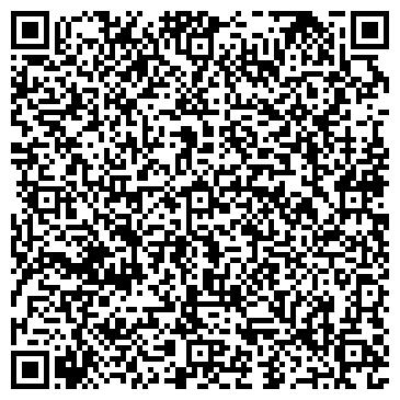 """QR-код с контактной информацией организации """"Льонокомбінат"""""""