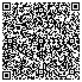 QR-код с контактной информацией организации АГРОРЕСУРС, ЗАО