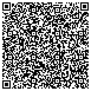 QR-код с контактной информацией организации ЭКОДОМ-УКРАИНА, ФИНАНСОВО-СТРОИТЕЛЬНАЯ КОМПАНИЯ, ЗАО