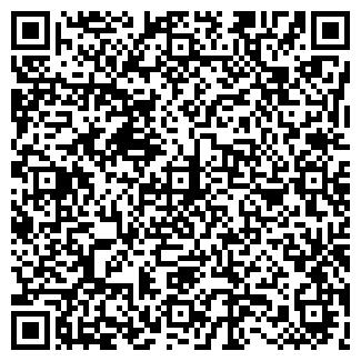 QR-код с контактной информацией организации БУНЯК, ЧП