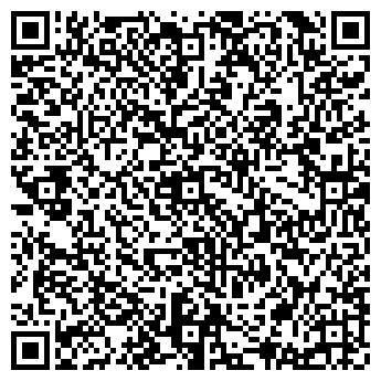 QR-код с контактной информацией организации ЭКОМЕДТЕХ, ООО