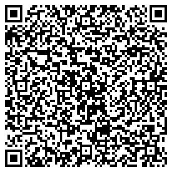 QR-код с контактной информацией организации РЕКОРД, АГРОФИРМА, ООО