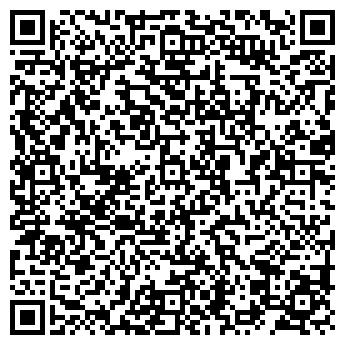 QR-код с контактной информацией организации БУЛАВСКИЙ А.Б., СПД ФЛ