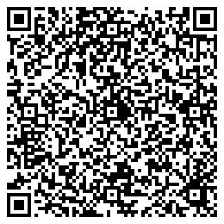 QR-код с контактной информацией организации БЛОК, МП