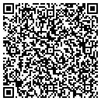 QR-код с контактной информацией организации УКРКАВА, ООО