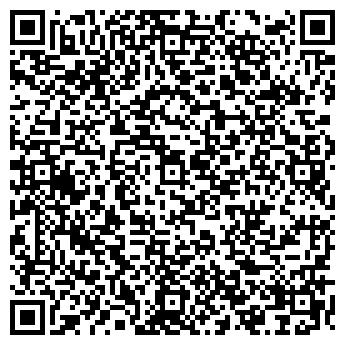 QR-код с контактной информацией организации ЗАХИДПИВО, ЗАО