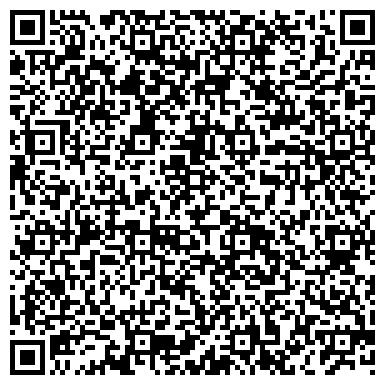 QR-код с контактной информацией организации ТУШИНСКАЯ ДЕТСКАЯ ГОРОДСКАЯ БОЛЬНИЦА