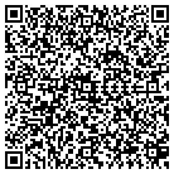 QR-код с контактной информацией организации РОВНОВТОРМЕТ, ОАО