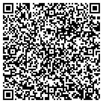 QR-код с контактной информацией организации СИДОРЧУК В.И., СПД ФЛ