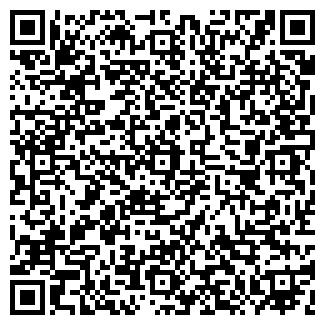 QR-код с контактной информацией организации КРАФТ, ООО
