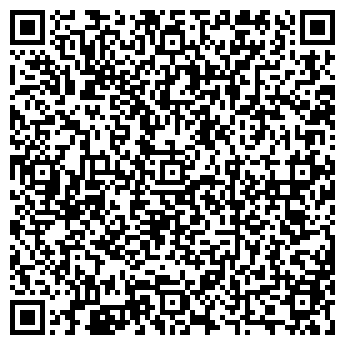 QR-код с контактной информацией организации РИВНЕХЛЕБ, ДЧП ОАО ХЛЕБПРОМ