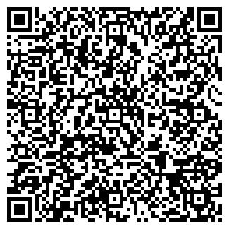QR-код с контактной информацией организации МАГУР, ООО