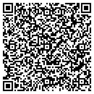 QR-код с контактной информацией организации ПРОД-ТРЕЙД, ЧП