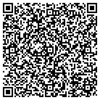 QR-код с контактной информацией организации РОВЕНСКИЙ ОБЛПОТРЕБСОЮЗ