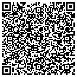 QR-код с контактной информацией организации БАРСА, ООО