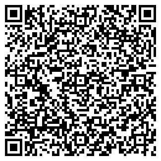 QR-код с контактной информацией организации ЛАЗОРЧИК, ООО