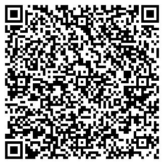 QR-код с контактной информацией организации ЛЮБАВА, ФИРМА