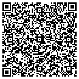 QR-код с контактной информацией организации ГЕОКС, ЧП