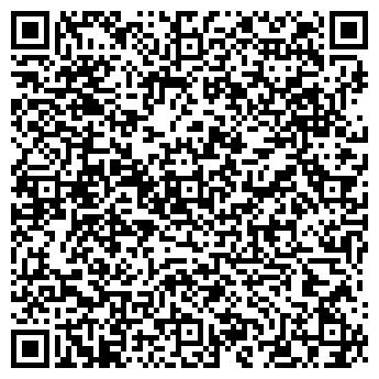 QR-код с контактной информацией организации АВТОБАН, ОАО