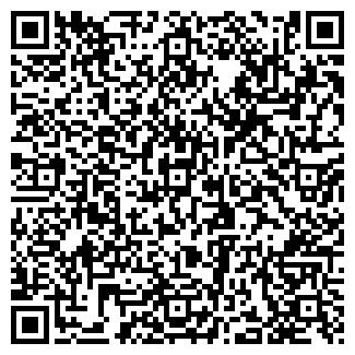 QR-код с контактной информацией организации БУДХИМТОРГ, ЧП