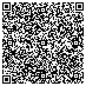 QR-код с контактной информацией организации РОВЕНСКОЕ ПРЕДПРИЯТИЕ АВТОБУСНЫХ СТАНЦИЙ, ОАО