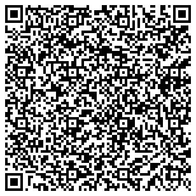 QR-код с контактной информацией организации ООО Роса-Эмпрэс