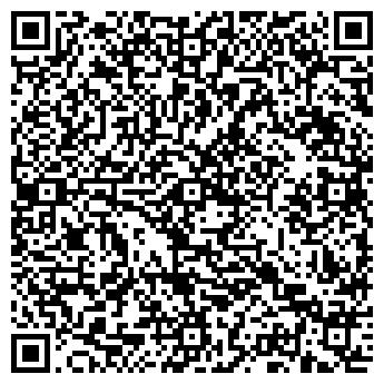 QR-код с контактной информацией организации ИСТ-ЗАХИД, РОВЕНСКОЕ ДЧП