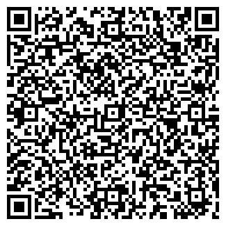 QR-код с контактной информацией организации БАРОС, ЧФ