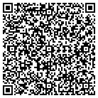 QR-код с контактной информацией организации РОВЕНСКОЕ УПП УТОГ