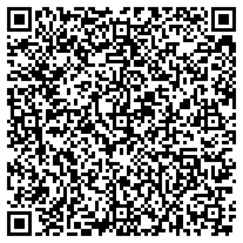QR-код с контактной информацией организации ПАНАЦЕЯ, КЛИНИКА, ДЧП