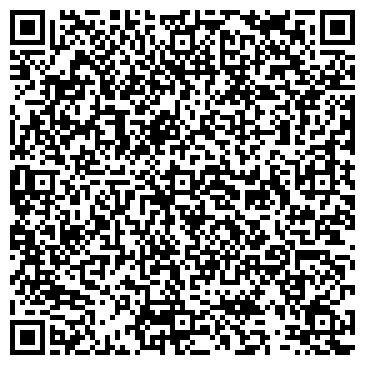 QR-код с контактной информацией организации РОВЕНЬКОВСКАЯ ПИЩЕВКУСОВАЯ ФАБРИКА, ЗАО