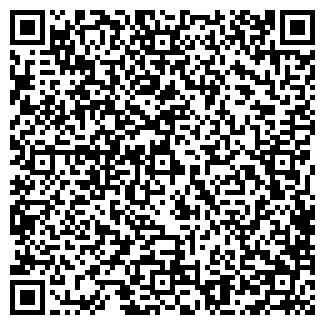 QR-код с контактной информацией организации ИНКУБАТОР, КП