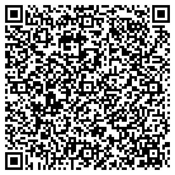 QR-код с контактной информацией организации Смартпол