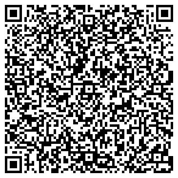 QR-код с контактной информацией организации ОБЕРИГ, ЦЕНТР КУЛЬТУРЫ И ДОСУГА, ГП