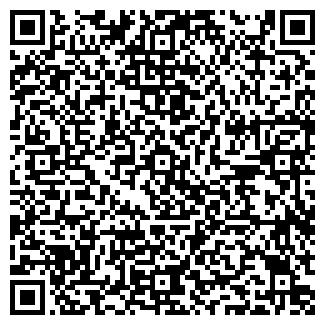 QR-код с контактной информацией организации ISP FREEBIT