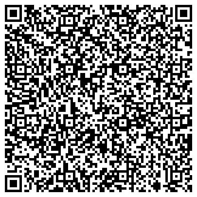 QR-код с контактной информацией организации ГОСУДАРСТВЕННОЕ КАЗНАЧЕЙСТВО УКРАИНЫ, ОТДЕЛЕНИЕ РЕШЕТИЛОВСКОГО РАЙОНА